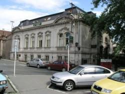 Penzión GAZDOVSKÁ PIVNICA Košice