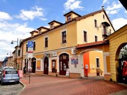 Penzión GRAND Banská Bystrica