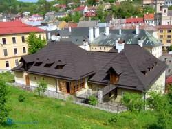 Penzión ISTER Banská Štiavnica