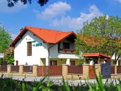 Penzión JOPLE Podhájska