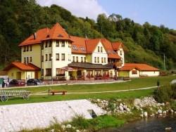 Hotel JULIANIN DVOR Habovka