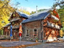 Penzión KOLIBA Tatranská Kotlina