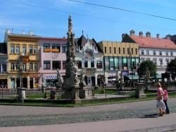 Penzión NAD BANKOU Košice