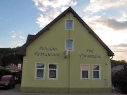 Penzión POD PYRAMÍDOU Banská Bystrica