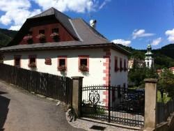 Penzión RESLA Banská Štiavnica