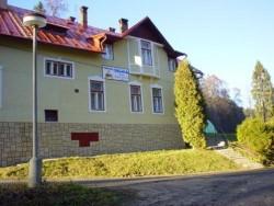 Penzion SILVIA Stará Ľubovňa