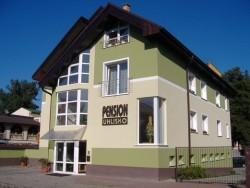 Penzión UHLISKO Banská Bystrica