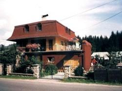 Penzión VIL-Ma Novoveská Huta