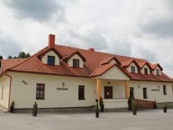 Pension Zemianska Kúria Vyšný Kubín