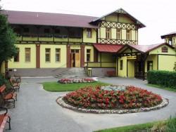 Liečebný dom NEPTÚN Číž