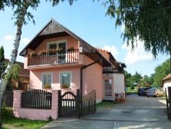Lunalandia - Apartmány Trávnica Trávnica