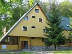 Falko Danova Üdülőközpont Medzilaborce (Mezőlaborc)