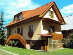 Rekreačný dom Homola Zuberec