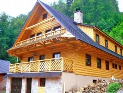 Rekreačný dom Slniečko Bystrá