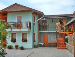 Rekreačný dom Trávnica 501 Trávnica