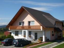 Samostatný dom HARMATA Zuberec
