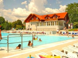 Santovka Wellness - Petit hotel Santé Santovka