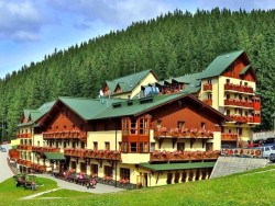 Ski & Wellness Hotel DRUZBA Demänovská Dolina