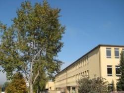 Stredná odborná škola turistická ubytovňa Myjava