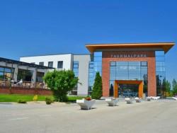 THERMALPARK Dunaszerdahely - Hotel Dunajská Streda (Dunaszerdahely)