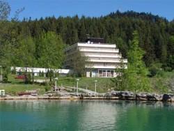 Liečebný dom TRAVERTÍN II.  Vyšné Ružbachy