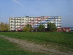Turistická ubytovňa a Školský internát Košice