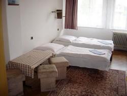 Turistická ubytovňa BOBROVEC Bobrovec