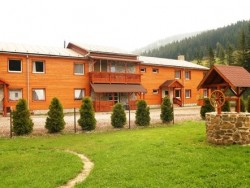 Turistická ubytovňa NITA Mlynky
