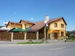 Turisticka ubytovna Stelka Nová Ľubovňa