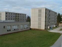 Turistická ubytovňa pri Obchodnej akadémii v Rožňave Rožňava