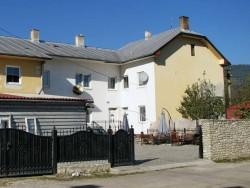 Ubytovacie zariadenie MÁRIA BULLOVÁ Žilina