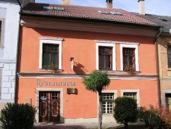 Ubytovanie U JANUSA Levoča