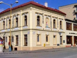 VICTORIA Pension & Restaurant Zvolen