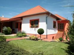Vila DAJA Podhájska