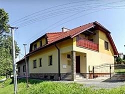 Vila STRÁŽAN Poprad - Stráže pod Tatrami