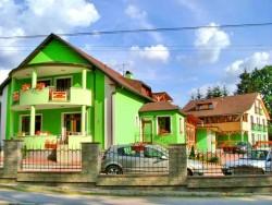 Vila ZELENÝ DOM Rajecké Teplice