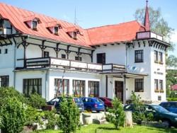Villa Dr. SZONTAGH Nový Smokovec