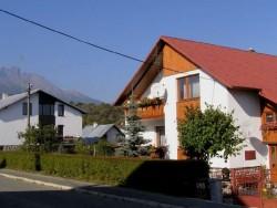 Villa FELICITY Nová Lesná