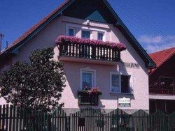 Villa JUNO Pribylina