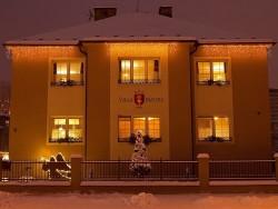 Penzión Villa Maura Banská Bystrica