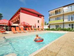Wellness Hotel RELAX Senec (Wartberg )
