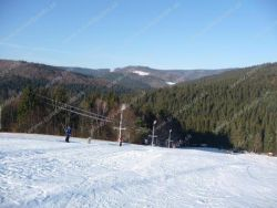 Ski Park Dešná Lysá pod Makytou