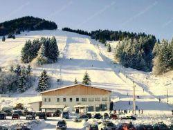 Ski Park Rajecká Lesná Rajecká Lesná