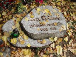 Národný cintorín v Martine Martin
