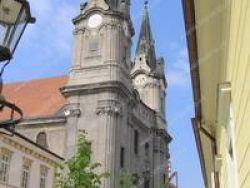 Kostol Sv. Ondreja v Komárne Komárno