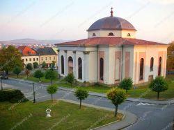 EVANJELICKÝ KOSTOL V LEVOČI Levoča