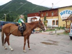 HORSE CLUB MUSTANG Ružomberok - Černová