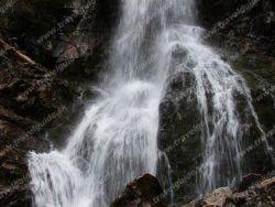 Roháčsky vodopád Oravice