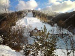 Ski Ráztoka Horná Mariková