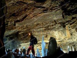 Stanišovská jaskyňa Liptovský Ján